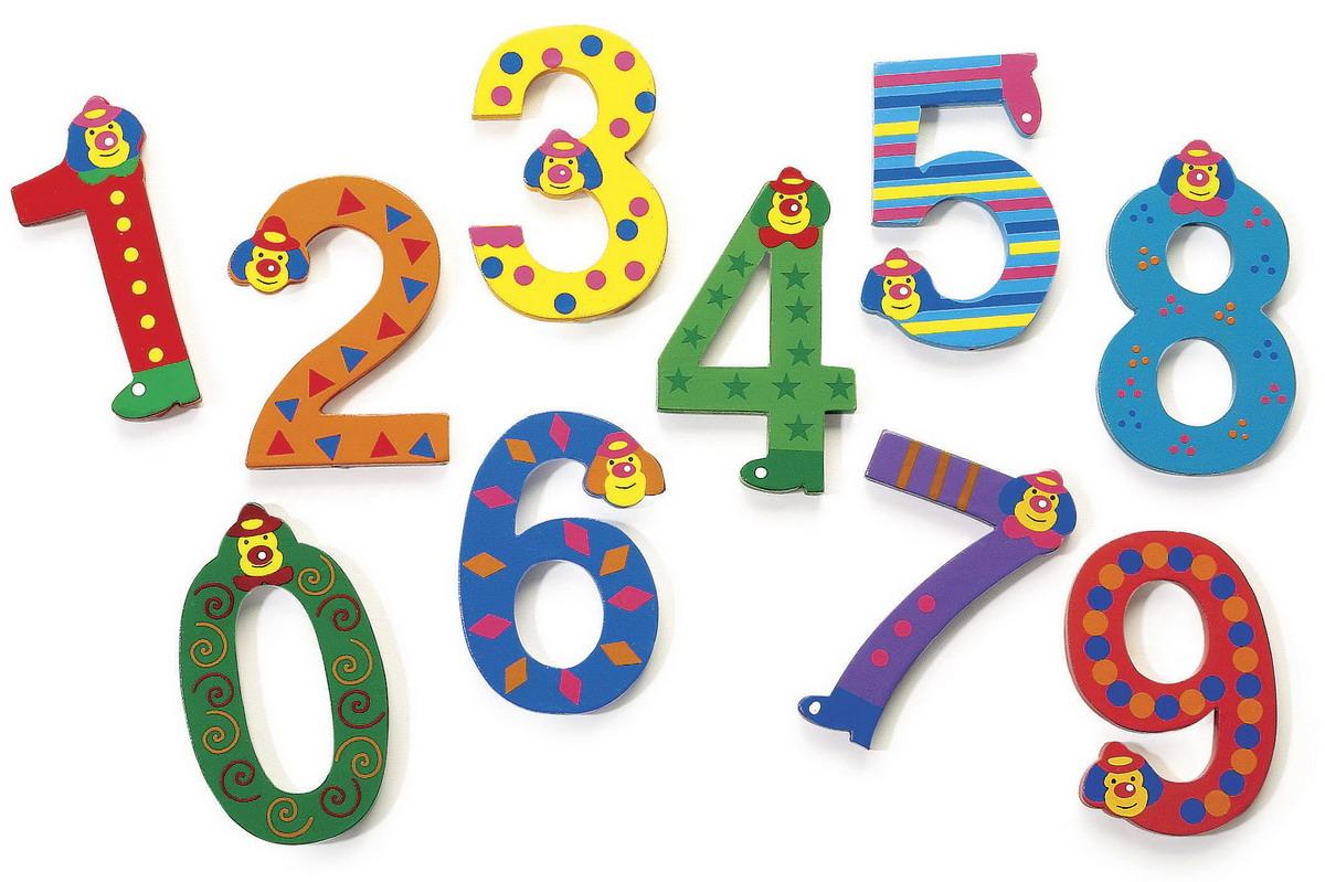 Unit di apprendimento n 6 1 2 3 tocca a me scuola - Colore per numeri per i bambini ...